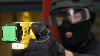 Drei Aargauer Polizisten nach Schusswaffeneinsatz angeklagt