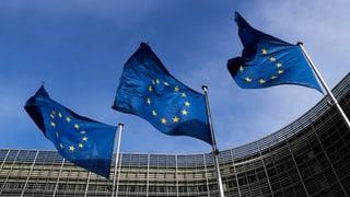 EU möchte Online-Riesen besteuern