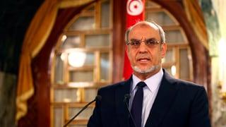 Jebalis Rücktritt verschärft Krise in Tunesien
