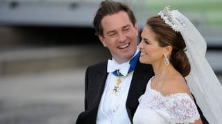 «Ja, ich will»: Diese Promis haben 2013 geheiratet