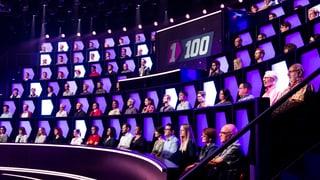 Kandidaten bei «1 gegen 100» Kandidaten bei «1 gegen 100»