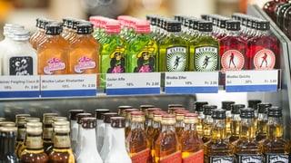 Alkohol ist Basels Suchtproblem Nummer 1