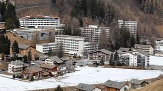 Hotel 7132 a Val tschertga nov directur