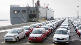 Trump verschiebt Entscheidung über Autozölle