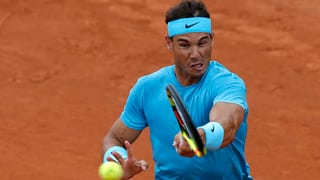 Round-up: Nadal eine Runde weiter – Williams mit Comeback-Sieg