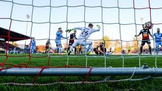 Verschiedene Welten bei den Aargauer Fussballclubs