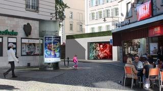 Parkhaus in der Altstadt soll Luzerns Verkehrsprobleme lösen