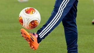 Ständerat will die Korruption im Sport bekämpfen