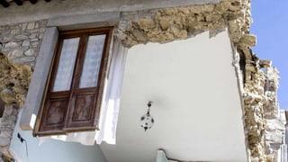 Italien: «Ein noch grösseres Unglück ist nur eine Frage der Zeit»