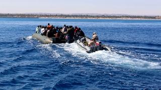 «Akt des Massenmords» im Mittelmeer?