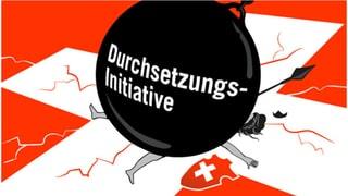 Il commerzi svizzer refusa l'iniziativa da la PPS