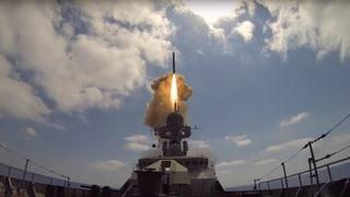 Russland kündigt Entwicklung neuer Raketen an
