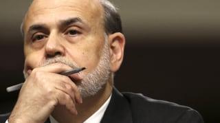 Notenbanker halten an extrem lockerer Geldpolitik fest