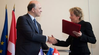 Nationalrat lehnt Erbschaftssteuer-Abkommen mit Frankreich ab