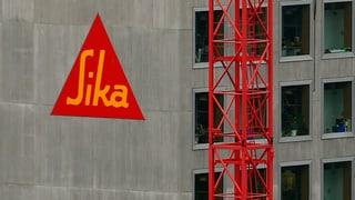 Der Sika-Streit kompakt
