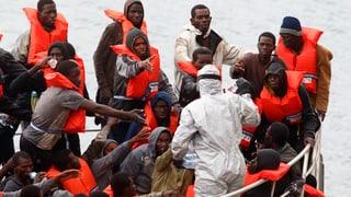 «Es gibt mehr Flüchtlinge, mehr Tote und mehr Druck auf die EU»