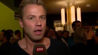 «Samichlaus-Drama»: Jonny Fischer macht vor Angst in die Hose