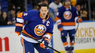 Mark Streit wohl bald bei den Philadelphia Flyers
