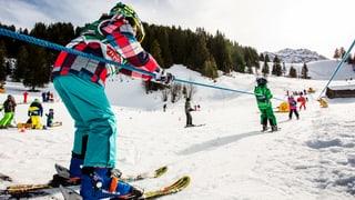 Hörpunkt: Ist der Schweizer Wintertourismus in Gefahr?