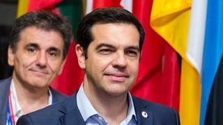Euro-Staaten ebnen Weg für neue Milliardenhilfen