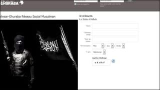 Rekrutierung für IS: Homepage eines Westschweizers gesperrt