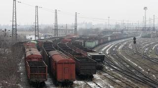 «Russland schaut zu, wie sich die Ukrainer zerfleischen»
