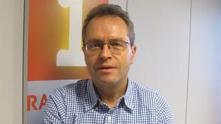 «Eine Pensionskasse muss Risiken eingehen»