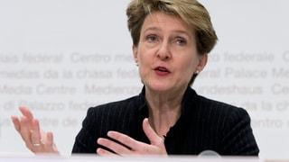 Bundesrat eröffnet Kampf gegen Volkswahl des Bundesrats