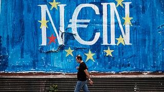 Hilfsprogramm für Griechenland läuft aus