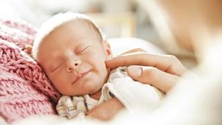 Ein Ende des Babybooms ist nicht in Sicht