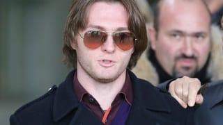 Ex-Freund von Amanda Knox auf der Flucht geschnappt?