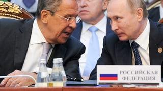 Russia na respunda betg cun bandegiar diplomats americans