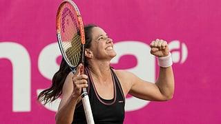 Nach 6 Jahren: Schnyder gewinnt wieder auf der WTA-Tour