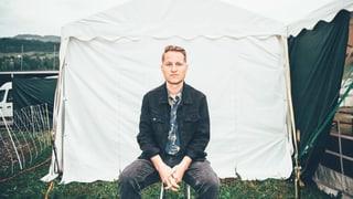Hecht-Sänger Stefan Buck: «Unser Publikum trägt uns auf Händen!» (Artikel enthält Audio)