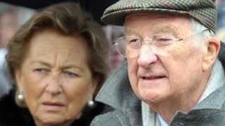 König Albert II.: Jetzt spricht Mutter der angeblichen Tochter