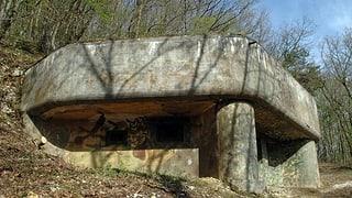 Was darf ich nun mit meinem Bunker tun?