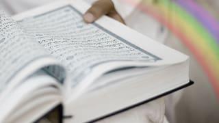 Sind Islam und Homosexualität vereinbar?
