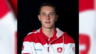 Jakub Paul – l'emprim Grischun en la Cuppa Davis