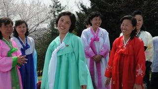 Das kleine Glück im grossen Unglück: Menschen in Nordkorea