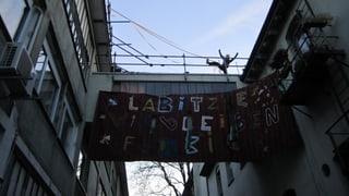 Labitzke-Areal: «Ein Mikrokosmos, in dem Vieles Platz hat»