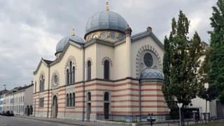 Kein Geld für Jüdische Gemeinde in Basel