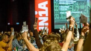 Unia – Revoluziun digitala chaschuna problematicas novas