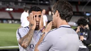 Copa-Final auf unbestimmte Zeit verschoben