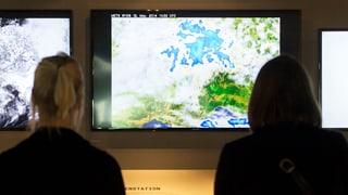 Mangelnde Transparenz bei MeteoSchweiz