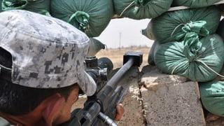 USA schicken mehr Soldaten – aber keine Bodentruppen