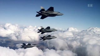 Viola Amherd: Gegengeschäfte verteuern Kampfjets