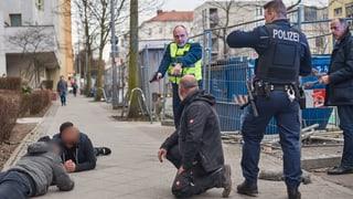 Tausend Nadelstiche gegen Berlins kriminelle Araber-Clans