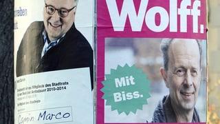Stadtratswahl: Zürcher SP überdenkt Stimmfreigabe