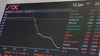 Pensionskassen machten Verluste wett