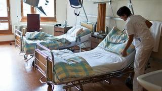 Spital Männedorf: Pflegdienstleiterin soll gehen